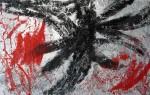 Obras de arte: Europa : España : Islas_Baleares : santanyi : 2 rojas