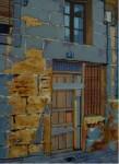 Obras de arte: Europa : España : Castilla_y_León_Burgos : Miranda_de_Ebro : Puerta1