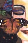Obras de arte: America : Argentina : Buenos_Aires : La_Plata : Virginal de mariposas