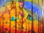 Obras de arte: Europa : Portugal : Setubal : Sesimbra : Poluição