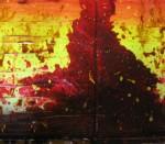 Obras de arte: Europa : Portugal : Setubal : Sesimbra : Vulcão
