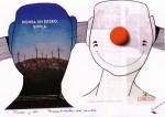 Obras de arte: Europa : España : Extremadura_Badajoz : badajoz_ciudad : PIENSA Y RIE.