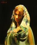 Obras de arte: America : Argentina : Buenos_Aires : Ciudad_de_Buenos_Aires : La Virgen y el Niño ll