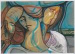 Obras de arte: America : Argentina : Mendoza : godoy_cruz : retratos casi perfectos