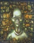 Obras de arte: America : Perú : Piura : Piura_ciudad : ENTRAÑABLES HABITANTES DEL PAIS DE LOS RECUERDOS