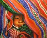 Obras de arte: Europa : España : Andalucía_Málaga : Málaga : niño boliviano
