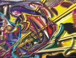 Obras de arte: America : Perú : Ucayali : PUCALLPA : Sirena en el Ucayali