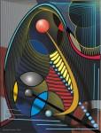 Obras de arte: America : Perú : Ucayali : PUCALLPA : Interconexión
