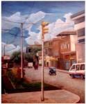 Obras de arte: America : Perú : Ucayali : PUCALLPA : Esquina Ucayali con Raymondi 96