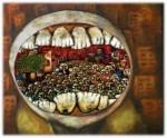 Obras de arte: America : Perú : Piura : Piura_ciudad : ACASO SABES QUIEN SOY,DONDE VIVO?