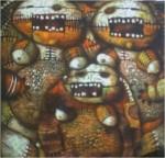 Obras de arte: America : Perú : Piura : Piura_ciudad : REQUIEM