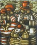 Obras de arte: America : Perú : Piura : Piura_ciudad : EL NIÑO DEL PERRITO