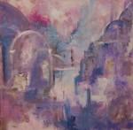 Obras de arte: Europa : Espa�a : Andaluc�a_M�laga : M�laga_ciudad : Bagdad