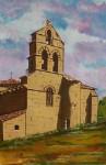 Obras de arte: Europa : España : Castilla_y_León_Burgos : burgos : Iglesia Nogales de Pisuerga ( Palencia)