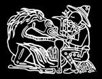 Obras de arte: America : México : Mexico_region : Nezahualcóyotl : zapata