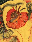Obras de arte: America : México : Mexico_Distrito-Federal : Gustavo_A._Madero : ROSTRO