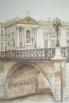 Obras de arte: Europa : España : Murcia : cartagena : Puente Viejo (Murcia)