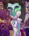 Obras de arte: Europa : España : Madrid : Madrid_ciudad : Laura de Noche II