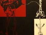 Obras de arte: America : México : Veracruz-Llave : Xalapa : Ante el ultimo respiro