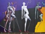 Obras de arte: America : Colombia : Santander_colombia : Bucaramanga : DE LA BELLEZA Y OTROS PODERES