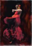 Obras de arte: America : Chile : Maule : Talca : Tango