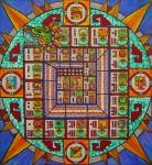 Obras de arte: America : México : Mexico_region : Toluca : Los primeros 25 días del Nuevo Mundo