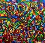 Obras de arte: America : México : Mexico_region : Toluca : Onírica