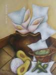 Obras de arte: America : México : Mexico_Distrito-Federal : Coyoacan : GUACAMOLE