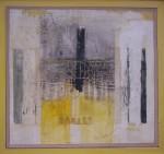 Obras de arte: America : Uruguay : Canelones : Canelones_Departamento : El  Balcón