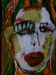 Obras de arte: America : Uruguay : Montevideo : Montevideo_ciudad : SHE WAS