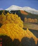 Obras de arte: Europa : España : Catalunya_Barcelona : Santpedor : darrera l'estany Llebreta