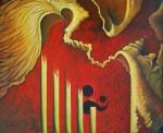 Obras de arte: Europa : España : Catalunya_Tarragona : Valls : Sublimación