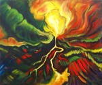 Abstracto - Cubista - Simbolista