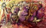 Obras de arte: Europa : Eslovaquia : Zilinsky : Trstena : healing