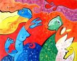 Obras de arte: America : Brasil : Sao_Paulo : Sao_Paulo_ciudad : andruchak - inspiracion