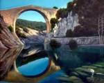 Obras de arte: Europa : España : Catalunya_Girona : olot : medieval