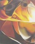 Obras de arte: America : Argentina : Buenos_Aires : San_Justo : Color Calor III