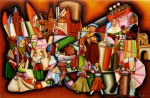 Obras de arte: America : Colombia : Santander_colombia : Bucaramanga : MALLORCA - IMATGES