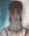 Obras de arte: Europa : España : Galicia_Pontevedra : vigo : ## Autorretrato de Terror ##