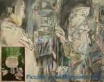 Obras de arte: America : Chile : Region_Metropolitana-Santiago : ñuñoa : Sin título/ Ficción y no complacencia