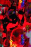 Obras de arte: America : Argentina : Cordoba : Unquillo : La dama de rojo