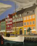 Obras de arte: Europa : España : Catalunya_Barcelona : Santpedor : Copenague