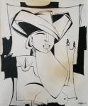 Obras de arte: America : Cuba : Ciudad_de_La_Habana : miramar_playa : LP. 40