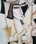 Obras de arte: America : Cuba : Ciudad_de_La_Habana : miramar_playa : st 3