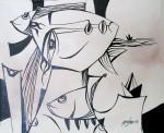 Obras de arte: America : Cuba : Ciudad_de_La_Habana : miramar_playa : st6