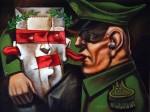 Obras de arte: America : Cuba : Ciudad_de_La_Habana : Centro_Habana : Deja Vu