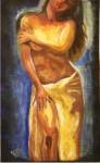 Obras de arte: America : Bolivia : Santa_Cruz-Bolivia : santa_cruz_de_la_sierra : Afrodita pensante - So�andote