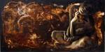 Obras de arte: America : M�xico : Jalisco : Guadalajara : Consumi�ndome en el vac�o de mi ser