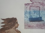 Obras de arte: America : Puerto_Rico : San_Juan_Puerto_Rico : Luquillo : Al horizonte, Eugenia
