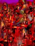 Obras de arte: America : Argentina : Cordoba : Unquillo : Mujeres